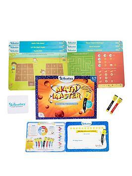 skillmatics-math-master