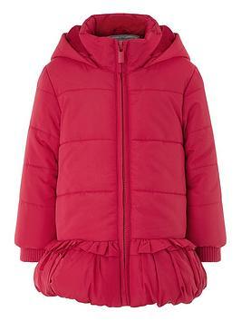 monsoon-baby-bella-bobble-red-coat