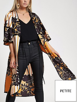 ri-petite-floral-print-kimono-blouse-orange