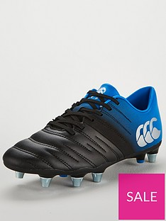 8c12448ea4ae Canterbury Canterbury Phoenix 2.0 Soft Ground Rugby Boot