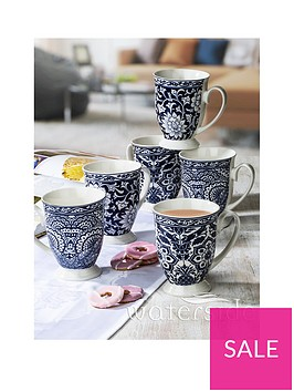 waterside-blue-floral-footed-mugs-set-of-6