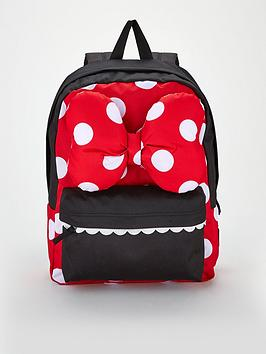 Vans Minnie Realm Backpack