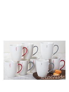 waterside-set-of-8nbspscript-mugs