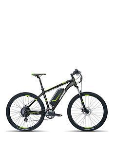 Lombardo Valderice Mountain E-Bike 16 inch Frame
