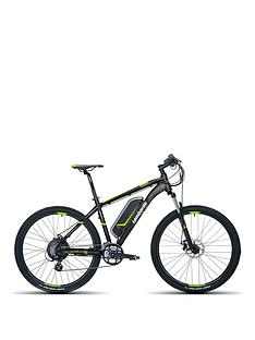 Lombardo Valderice Mountain E-Bike 18 inch Frame