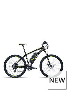 Lombardo Valderice Mountain E-Bike 20 Inch Frame