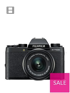 fujifilm-fujifilm-x-t100-black-with-black-xc15-45mm-lens