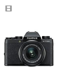 fujifilm-fujifilm-x-t100-black-with-black-xc15-45mm-lens
