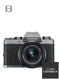 fujifilm-fujifilm-x-t100-dark-silver-with-black-xc15-45mm-lens