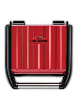 george-foreman-medium-red-steel-grill-25040