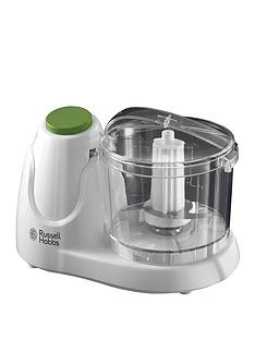 Russell Hobbs Food Collection Mini Chopper - 22220