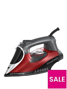 russell-hobbs-one-temperature-iron-25090