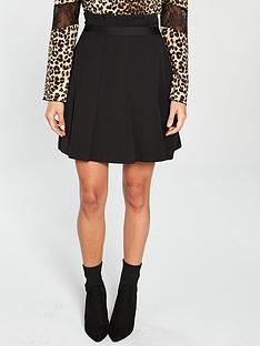 v-by-very-short-pleated-skirt-black