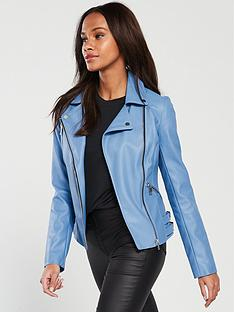 04e71dcb2fe6 Blue coats   jackets for women