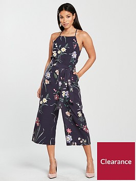 oasis-lydia-lilly-lace-back-jumpsuit-blue-print