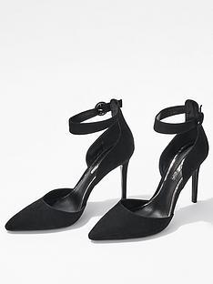 miss-selfridge-nbspankle-strap-court-shoe-black