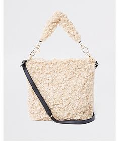 river-island-slouch-bag-cream