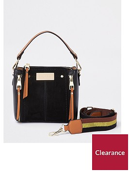 river-island-crossbody-tassel-bag-black