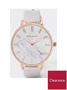 river-island-river-island-glitter-marble-dial-watch-grey