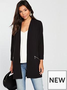 wallis-scuba-longline-jacket