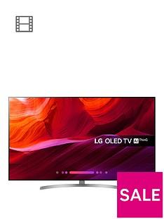 LG OLED55B8S 55 inch 4K Ultra HD HDR 7e723eded585