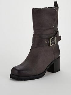 v-by-very-sinead-faux-fur-lined-strap-calf-boots-grey
