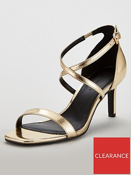 v-by-very-bryony-low-heel-cross-strap-sandals-gold