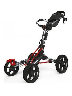clicgear-80-trolley-silverred