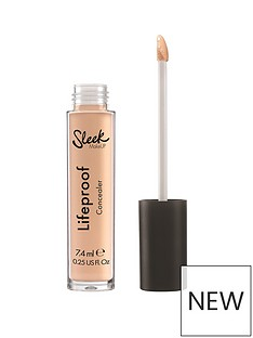 sleek-makeup-lifeproof-concealer