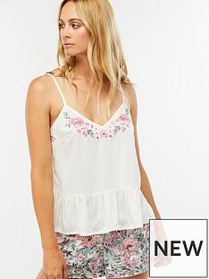 accessorize-darceynbspshort-pyjama-set-printed