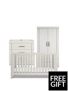 silver-cross-free-silver-cross-mattress-silver-cross-coastline-cot-bed-dresser-wardrobe-amp-mattress