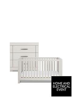 silver-cross-coastline-cot-bed-dresser-ampnbsp