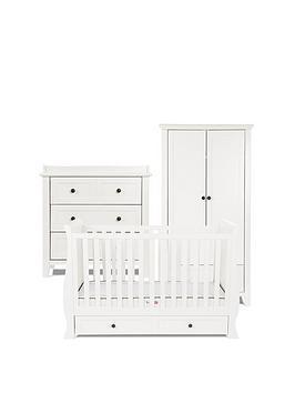 silver-cross-nostalgia-sleigh-cotbed-dresser-wardrobe-ivory