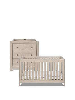 silver-cross-silver-cross-new-england-cot-bed-amp-dresser
