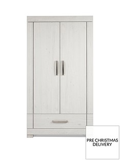 silver-cross-coastline-double-wardrobe