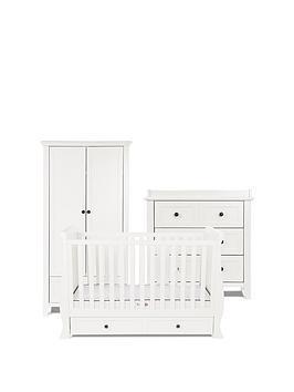 silver-cross-nostalgia-sleigh-cotbed-dresser-wardrobe-brilliant-white