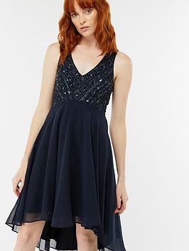 monsoon-mia-embellished-short-dress-navynbsp