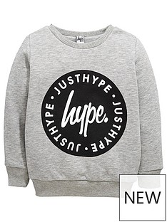 hype-boys-circle-crew-neck-sweat