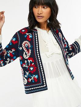 monsoon-tammy-embellished-jacket-navy