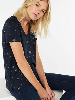 monsoon-silvia-star-embroidered-t-shirt-navy