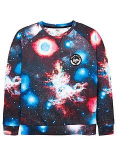 hype-boys-nebulanbspspace-crew-neck-multi-coloured