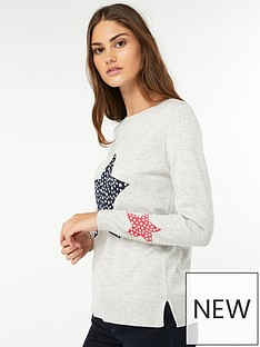 monsoon-sia-star-spot-jacquard-jumper-grey-marlnbsp