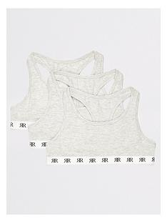 river-island-girls-grey-racer-back-crop-top-multipack