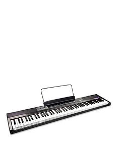 rockjam-rj88dp-rockjam-88-key-digital-piano-with-semi-weighted-keys-amp-sheet-music-stand