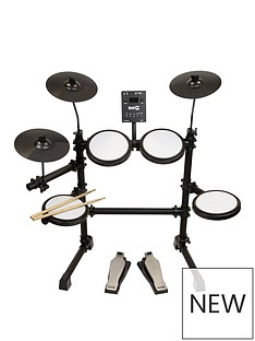 rockjam-full-size-electronic-drum-kit