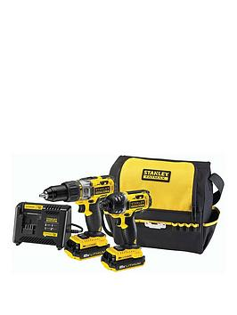stanley-fatmax-twin-kit-combi-hammer-and-impact-driver