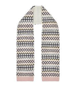 monsoon-girls-jasmine-intarsia-scarf