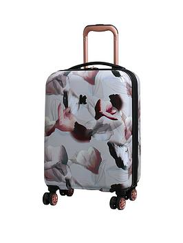 It Luggage Imprint 8-Wheel Hard Shell Expander Cabin Case