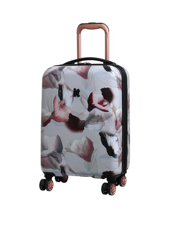 c5b09c9aee it Luggage Imprint 8-Wheel Hard Shell Expander Cabin Case