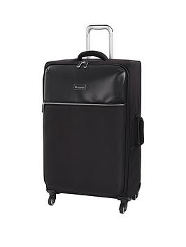 It Luggage The Lite 4-Wheel Lightweight Large Case